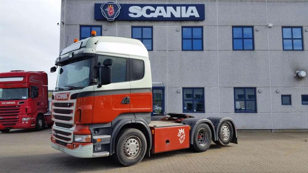 Scania R440 - 1901