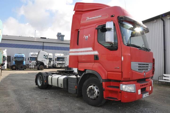 Renault Premium 460 - 2011