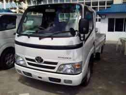 Toyoace canter 3000cc,3tons,2009 model on sale