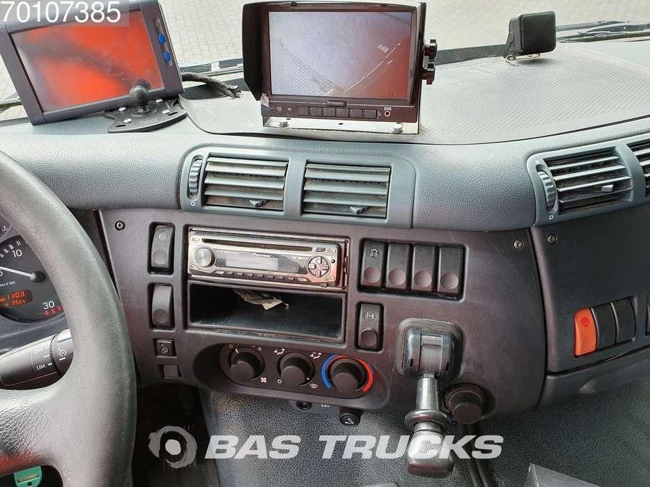 DAF CF75.310 6X2 Steering-Axle Euro 3 Faun Aufbau - 2005 - image 12