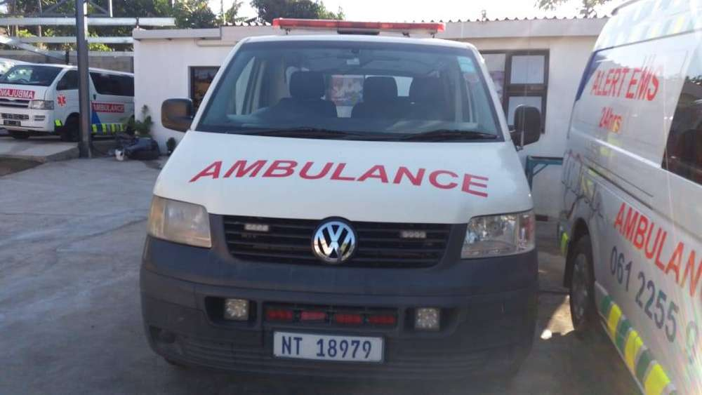 Ambulance - Vehicles for sale | OLX South Africa