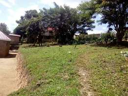 12 decimals plot in seeta-Namilyango at 25m