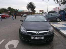 2009 Opel Astra 2L Coupe