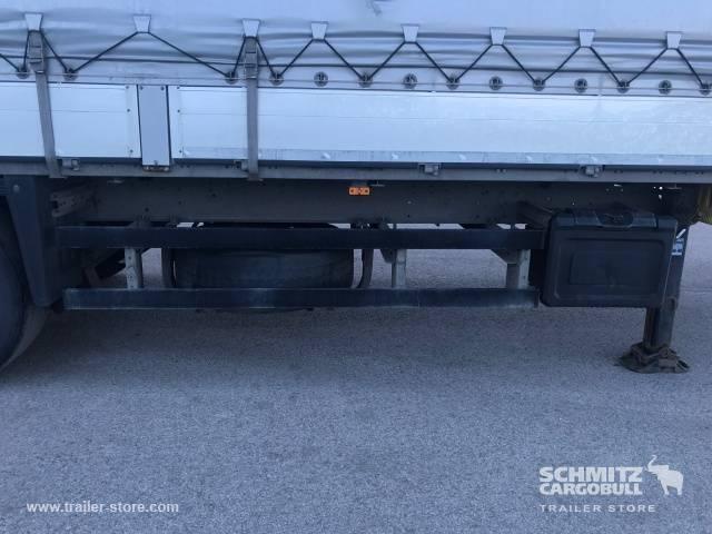 Schmitz Cargobull Curtainsider dropside - 2014 - image 12