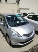 Honda Fits Hire Purchase Available