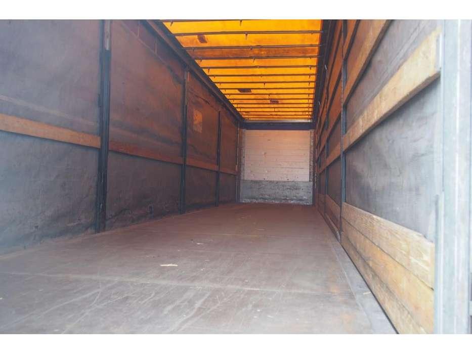 Schmitz Cargobull Tautliner - 2006 - image 6
