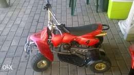 Kids Mini Bike \ Mini Quad