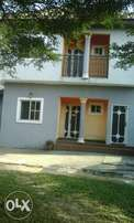 Two bedroom flat at Nta mgbuoba