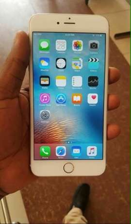Brand new IPhone 6 16gb Kampala - image 1