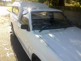 Bakkie Ford Courier