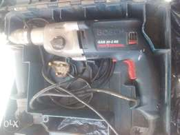 Bosch GSB power drill