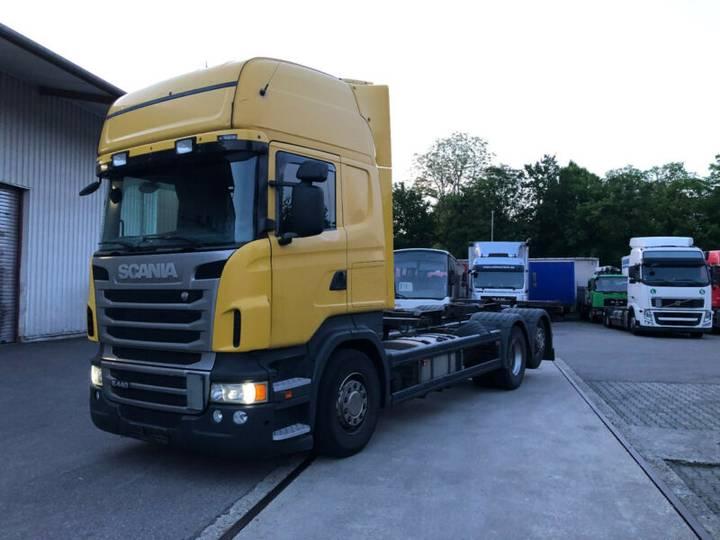 Scania R 440 - 2011