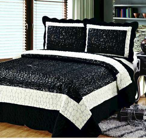 High Qulity Italian and home Bedspread Set Teresa - image 2