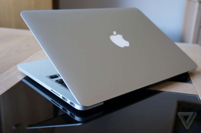 Macbook Pro MF839 Retina display Brand new 8gb 128 ssd Nairobi CBD - image 2
