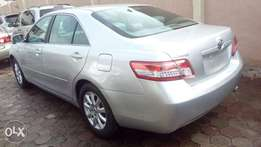 Nigeria used Toyota camry 2008 leather