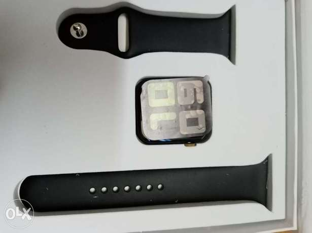 Apple smart watch first copy