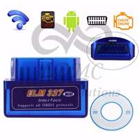 Wireless Bluetooth Diagnostic Tools (OBD2) For Sale!! Now Only R250!!