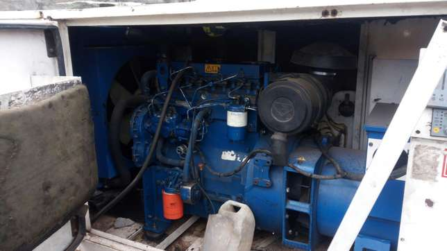 Generator for sale 80 kva Nairobi West - image 3