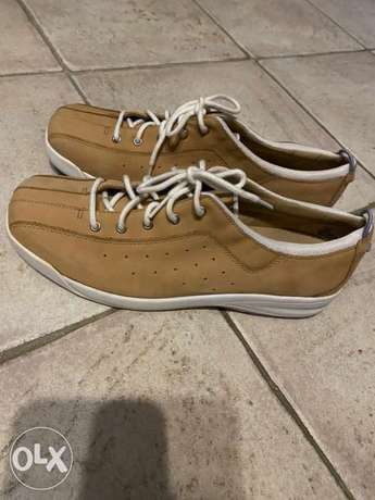 New special comfort Naturalizer shoes