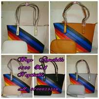 Women's Classy Bags at 4000/= Negotiable