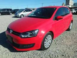 used volkswagen polo tsi for sale