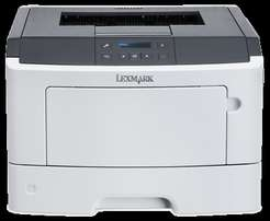 Laser Printer Lexmark MS410dn