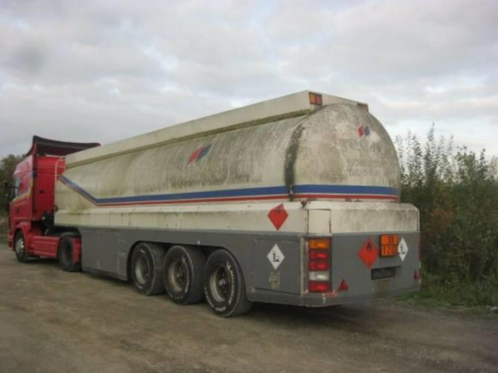 WILLIG 40000 Liter - 1993