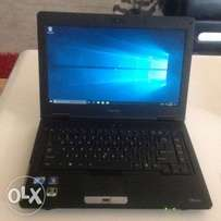 Toshiba Tecra M11 laptop Core i3 4GB RAM 250gb hdd Dvd/RW