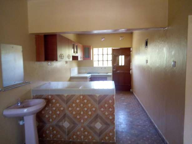 Three bedrooms masters ensuite Ongata Rongai - image 4