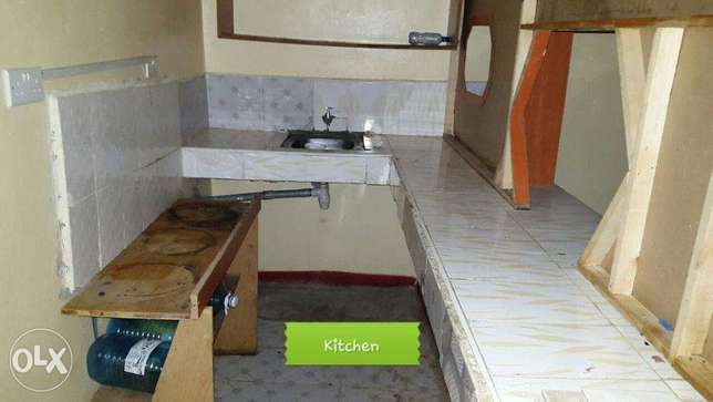 New two bedroom apartment for Rent in Kamulu 10K South B - image 4