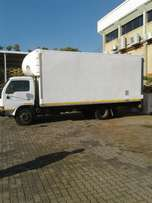 Closed Furniture Removal Trucks Available. Call now for Transport
