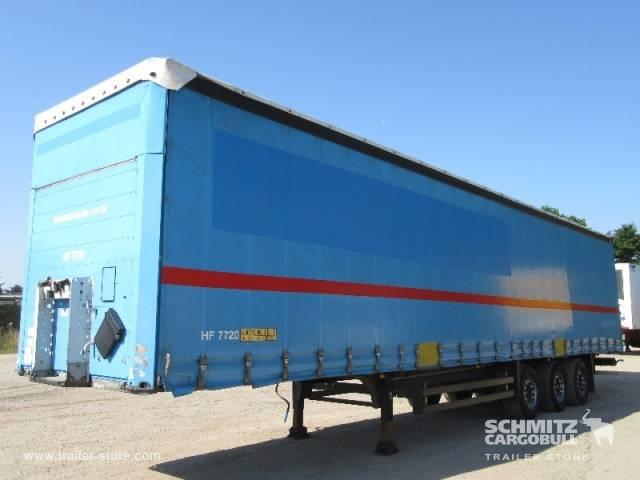 Schmitz Cargobull Curtainsider Standard - 2012 - image 4