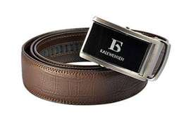 Men Leather Belts (pure leather)