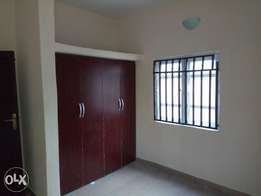 Standard 3bedroom Flat for Rent at NTA Road