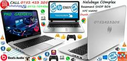 HP ENVY 15 Core i5 & i7 NEW TouchScreen laptops wit 500GB HDD 4GB RAM