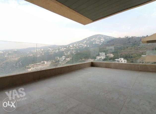 Fatka 350m2 | High-end | Panoramic View | Brand new |