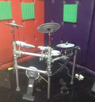 WHD Electric Drums