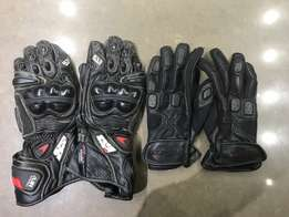 Gloves - Leather