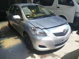 Belta with low mileage