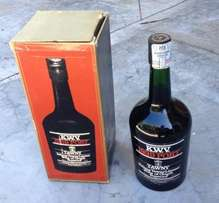 1938 KWV Classic Collection Tawny Port