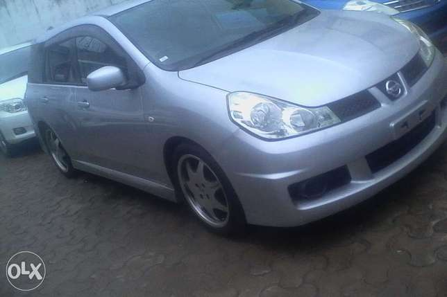 WingRoad special unit, broad rims, body kit 2009 kck. 800k Mombasa Island - image 1
