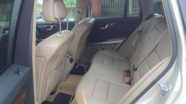 Mercedes Benz GLK350 standard numbered tokunbor Benin City - image 6