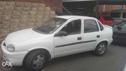 2001 Opel Corsa for sale
