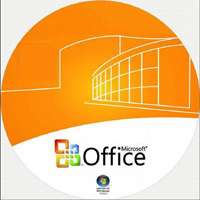 Microsoft Office Package CDs at 5k