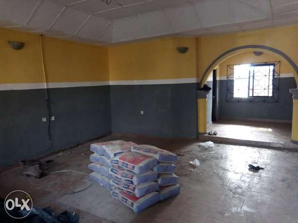 Two bedroom flat for rent Port Harcourt - image 2