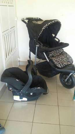 Mothercare stroller City Centre - image 8