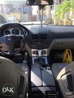 Very clean well maintained 2008 Benz C300