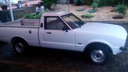 1980 Ford Cortina Bakkie