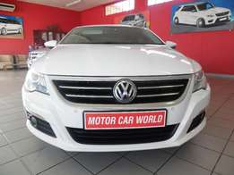 2011 VW CC 2.0TDI bluemotion DSG