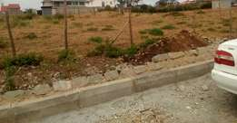 Commercial Kahawa Block C land
